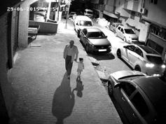 image caméra nocturne