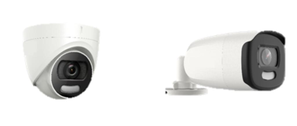 Caméra de vidéoprotection pour sécuriser les bâtiments