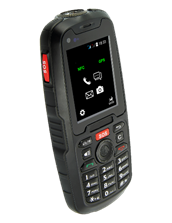 Protection travailleur isolé GSM